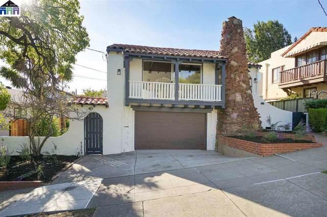 3257 Morcom Ave, Oakland, CA 94619 (#MR40887119) :: The Gilmartin Group