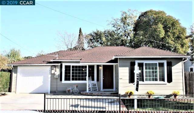 1680 Stanford Ave, Concord, CA 94519 (#CC40887823) :: The Gilmartin Group