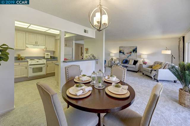 2601 Pine Knoll Dr, Walnut Creek, CA 94595 (#CC40887956) :: The Sean Cooper Real Estate Group