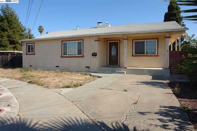27624 Baldwin St, Hayward, CA 94544 (#BE40888142) :: The Realty Society