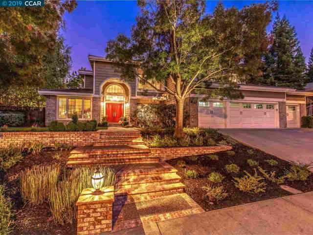 33 Savona Ct, Danville, CA 94526 (#CC40888177) :: The Goss Real Estate Group, Keller Williams Bay Area Estates