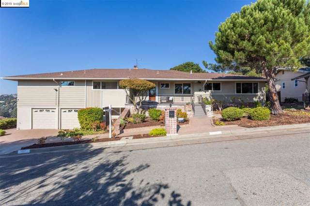 10370 Greenview, Oakland, CA 94605 (#EB40888373) :: The Sean Cooper Real Estate Group