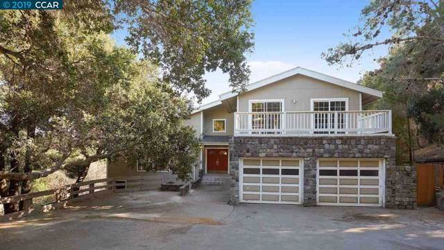 90 Glengarry Way, Hillsborough, CA 94010 (#CC40888384) :: The Gilmartin Group