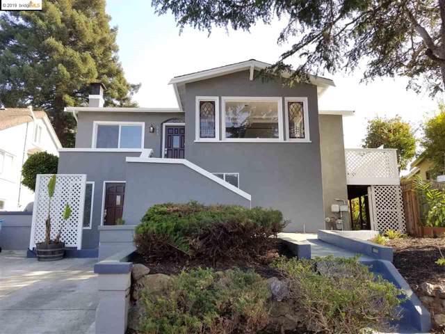 545 Arlington Ave, Berkeley, CA 94707 (#EB40888387) :: Brett Jennings Real Estate Experts