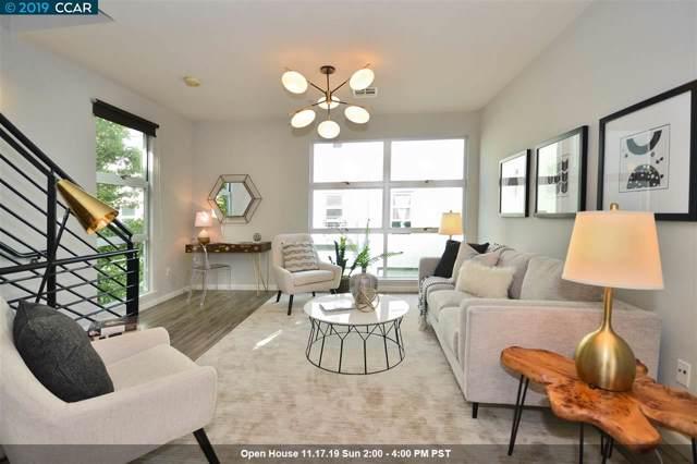86 Glashaus Loop, Emeryville, CA 94608 (#CC40888401) :: Intero Real Estate