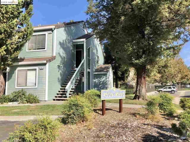 2963 Winding Ln, Antioch, CA 94531 (#EB40888448) :: The Gilmartin Group