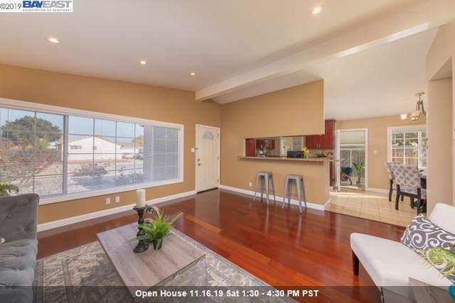 37139 Edith St, Newark, CA 94560 (#BE40888526) :: Strock Real Estate