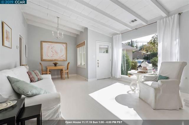 40 Meek Pl, Lafayette, CA 94549 (#CC40888533) :: Intero Real Estate
