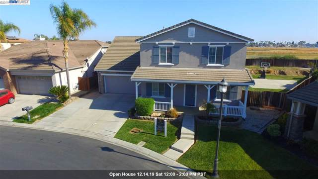 3293 Lookout Point Loop, Discovery Bay, CA 94505 (#BE40888544) :: The Kulda Real Estate Group