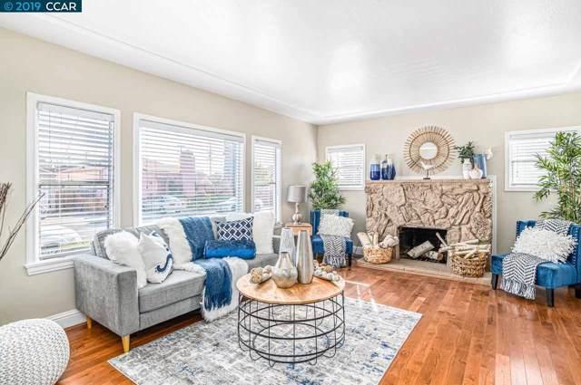 615 39th Street, Richmond, CA 94805 (#CC40888600) :: The Sean Cooper Real Estate Group