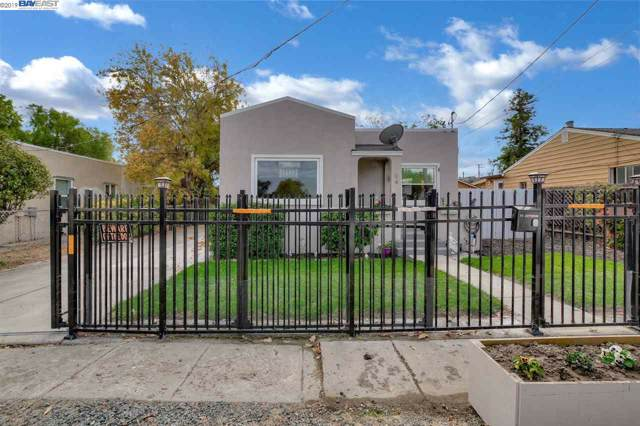 64 Jefferson St, Bay Point, CA 94565 (#BE40889206) :: The Kulda Real Estate Group