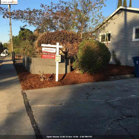2908 Clearland Cir, Bay Point, CA 94565 (#EB40889261) :: The Kulda Real Estate Group
