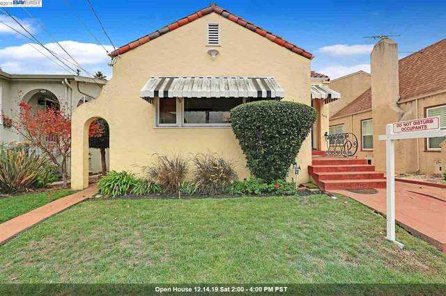 2612 55Th Ave, Oakland, CA 94605 (#BE40890316) :: The Goss Real Estate Group, Keller Williams Bay Area Estates