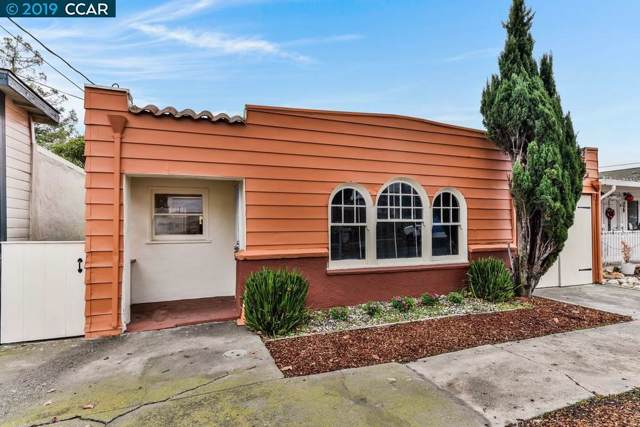 225 Lake Ave, Rodeo, CA 94572 (#CC40890492) :: Real Estate Experts