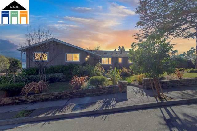 4675 Hillside Drive, Castro Valley, CA 94546 (#MR40891348) :: Strock Real Estate