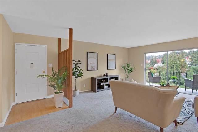 1124 Hollywood, Oakland, CA 94602 (#MR40891572) :: Intero Real Estate