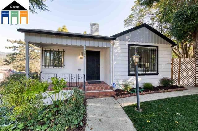 3322 Morcom Ave, Oakland, CA 94619 (#MR40891719) :: The Realty Society
