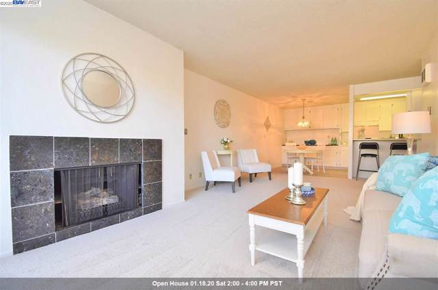 955 Shorepoint Ct, Alameda, CA 94501 (#BE40891786) :: The Kulda Real Estate Group