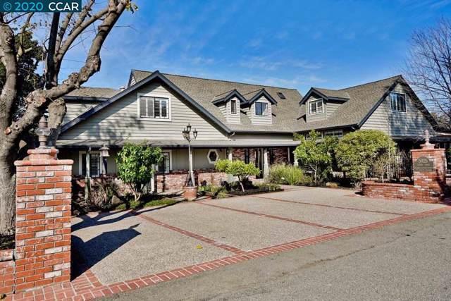 5025 Laurel Drive, Concord, CA 94521 (#CC40891864) :: RE/MAX Real Estate Services