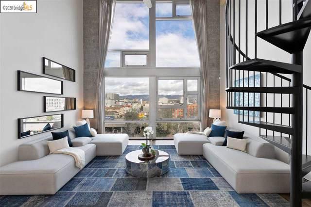 311 Oak St, Oakland, CA 94607 (#EB40892053) :: The Kulda Real Estate Group