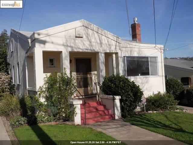 3032 Texas St, Oakland, CA 94602 (#EB40892443) :: Intero Real Estate