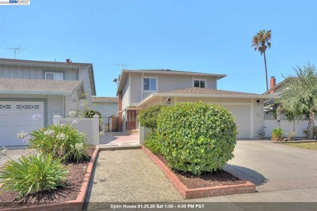 36163 Chelsea Dr, Newark, CA 94560 (#BE40892475) :: The Sean Cooper Real Estate Group