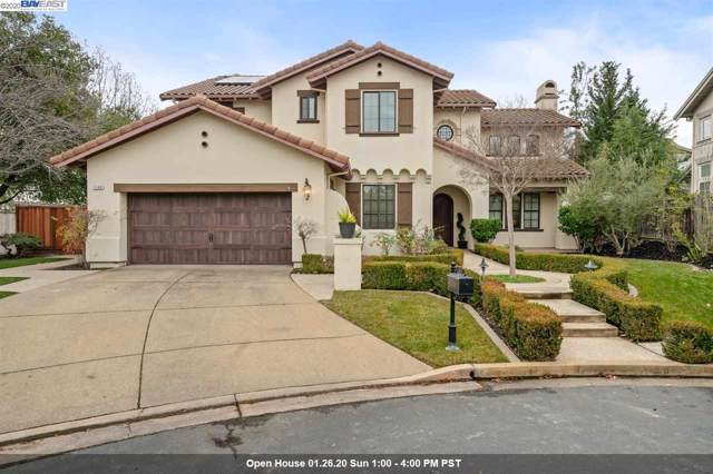 2189 Pomezia Ct, Pleasanton, CA 94566 (#BE40893216) :: The Sean Cooper Real Estate Group