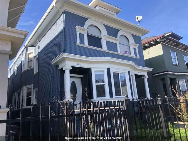 3003 Mlk Jr. Way, Oakland, CA 94609 (#MR40893392) :: RE/MAX Real Estate Services