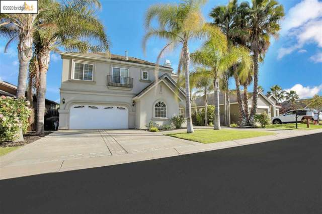 46 Edgeview Court, Discovery Bay, CA 94505 (#EB40893681) :: The Sean Cooper Real Estate Group