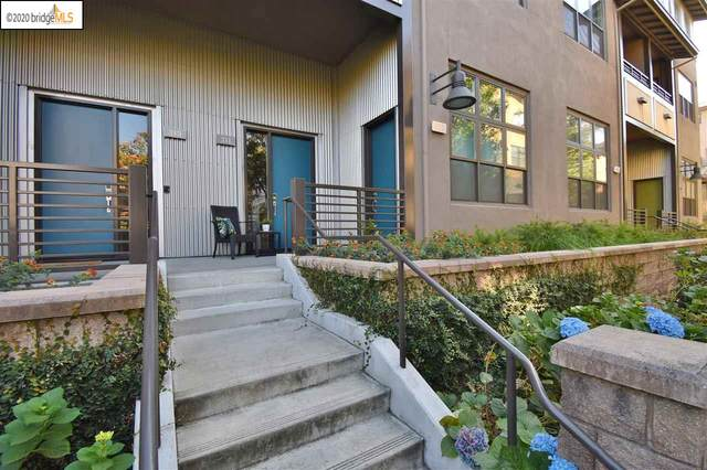 311 Bowsman Court, Oakland, CA 94601 (#EB40893920) :: Keller Williams - The Rose Group