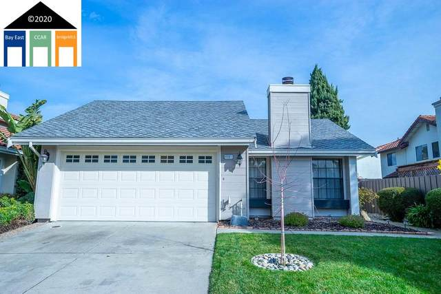 4591 Ojai Loop, Union City, CA 94587 (#MR40894548) :: Real Estate Experts