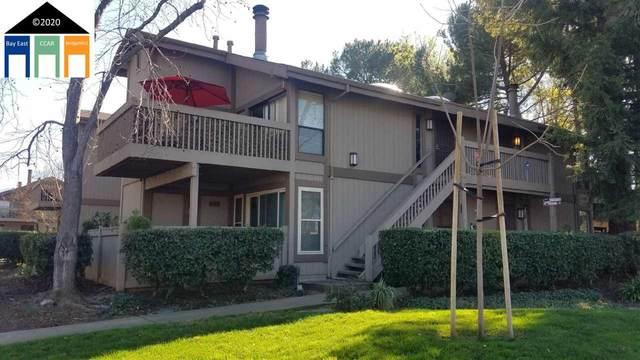 1544 Bailey Rd, Concord, CA 94521 (#MR40894615) :: RE/MAX Real Estate Services