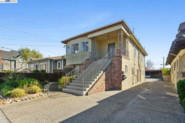 1138 Broadway, Alameda, CA 94501 (#BE40894735) :: Keller Williams - The Rose Group