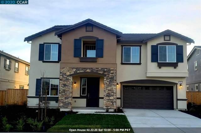 529 Stone Mountain Drive, Oakley, CA 94561 (#CC40894862) :: RE/MAX Real Estate Services