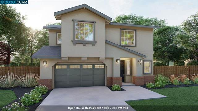 51 Liberty Court, Pittsburg, CA 94565 (#CC40894958) :: Real Estate Experts