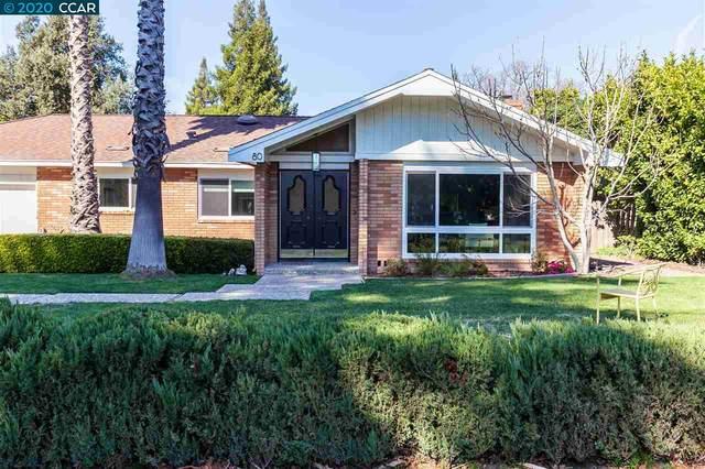 80 Greenway Dr, Walnut Creek, CA 94596 (#CC40895425) :: Real Estate Experts
