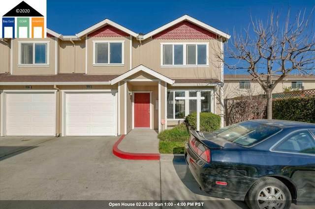 20363 Royal Ave, Hayward, CA 94541 (#MR40895435) :: Keller Williams - The Rose Group