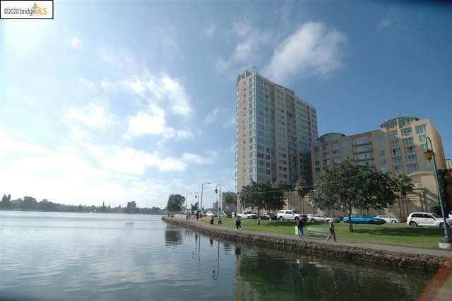 1 Lakeside Dr, Oakland, CA 94612 (#EB40895461) :: Keller Williams - The Rose Group