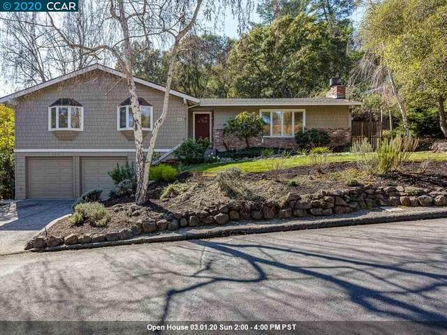 13 Sleepy Hollow Ln, Orinda, CA 94563 (#CC40895743) :: Keller Williams - The Rose Group