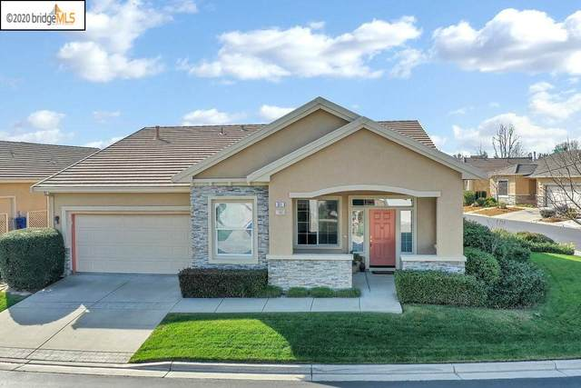 311 Burr Knot Way, Brentwood, CA 94513 (#EB40895859) :: RE/MAX Real Estate Services