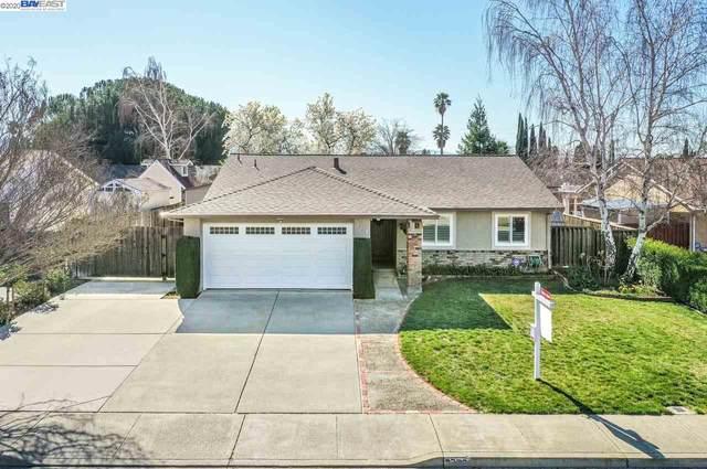 2358 Del Monte St, Livermore, CA 94551 (#BE40896008) :: RE/MAX Real Estate Services