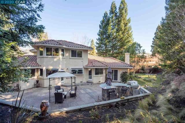 751 Liquidamber Pl, Danville, CA 94506 (#CC40896075) :: The Kulda Real Estate Group