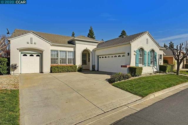 310 Gladstone Dr, Brentwood, CA 94513 (#CC40896252) :: RE/MAX Real Estate Services