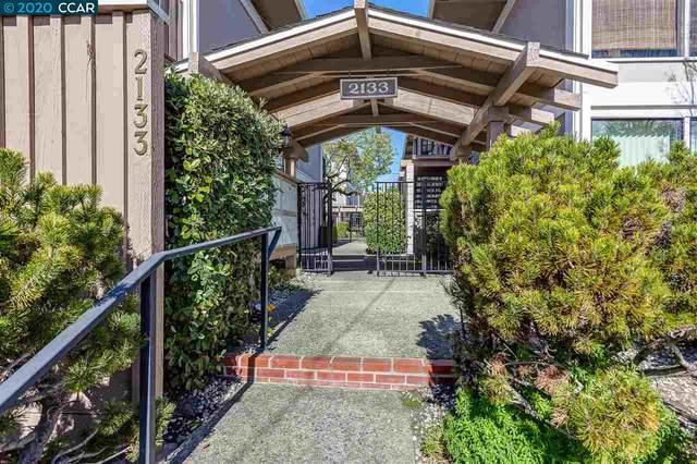2133 Donald Dr, Moraga, CA 94556 (#CC40896436) :: Real Estate Experts