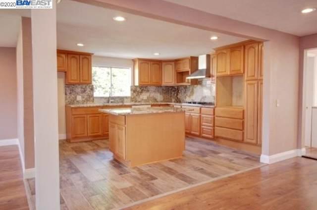 21590 Princeton St, Hayward, CA 94541 (#BE40896623) :: Real Estate Experts