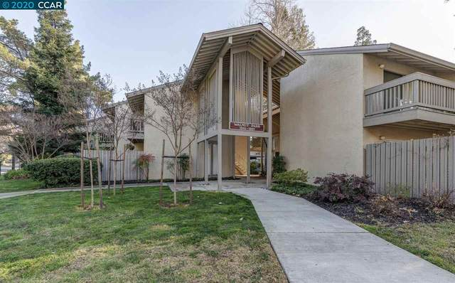 1241 Homestead Ave. 187, Walnut Creek, CA 94597 (#CC40896949) :: The Goss Real Estate Group, Keller Williams Bay Area Estates