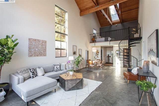 730 29Th St, Oakland, CA 94609 (#BE40896967) :: Intero Real Estate