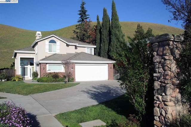 35594 Rockland Court, Fremont, CA 94536 (#BE40897719) :: The Kulda Real Estate Group