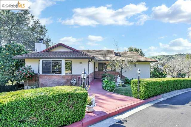 1480 Azalea Ct, Martinez, CA 94553 (#EB40897886) :: Strock Real Estate