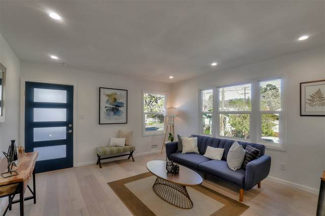 1604 Belvedere Ave, Berkeley, CA 94702 (#MR40898182) :: The Kulda Real Estate Group